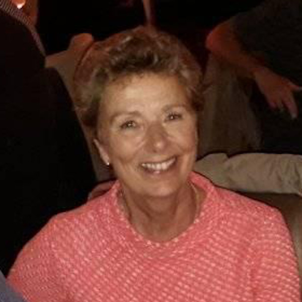 Karen Cockroft