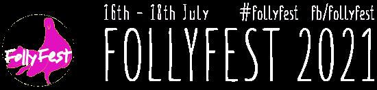 FollyFest Faringdon Logo